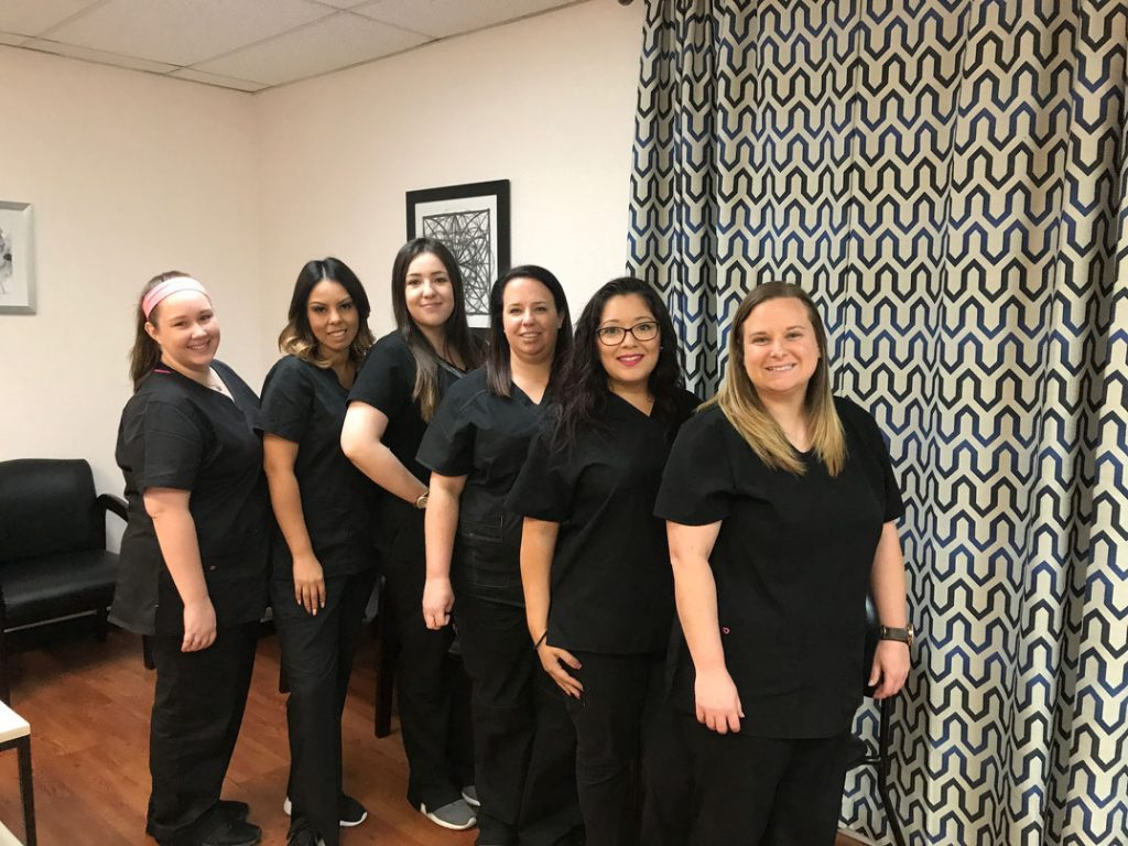 Fort Worth Medical Specialist - Team
